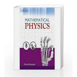 Mathematical Physics by Goswami Book-9788131517864