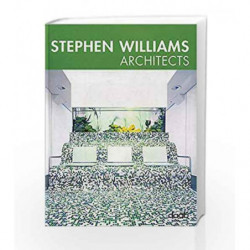 Stephen Williams by Daab Book-9783866540286