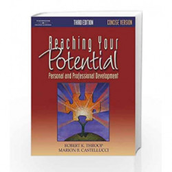 Reaching Your Potential by Throop .R.K Book-9781401881894