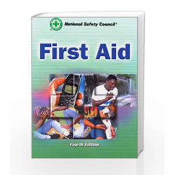 First Aid by J&B Book-9780763713218