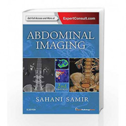 Abdominal Imaging: Expert Radiology Series by Sahani D V Book-9780323377980