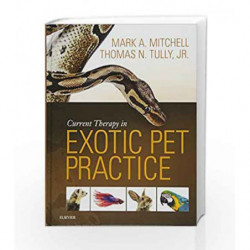 Current Therapy in Exotic Pet Practice by Mitchell M A Book-9781455740840