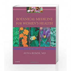 Botanical Medicine for Women's Health, 2e by Romm A Book-9780702061936