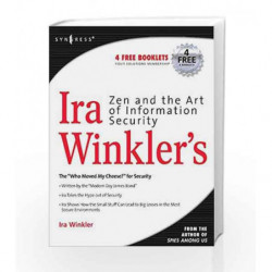 Zen and the Art of Information Security by Winkler I. Book-9781597491686