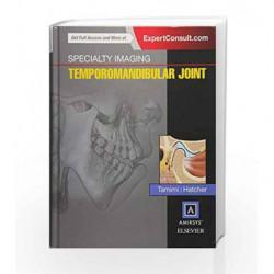 Specialty Imaging: Temporomandibular Joint by Tamimi Book-9780323377041