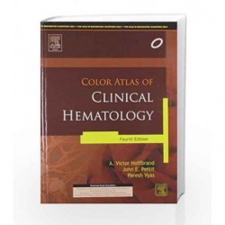 Color Atlas Of Clinical Hematology
