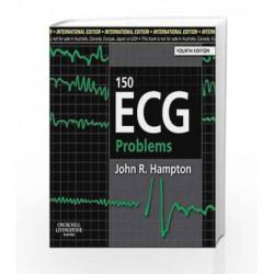 150 ECG Problems, International Edition by Hampton J. R Book-9780702046711