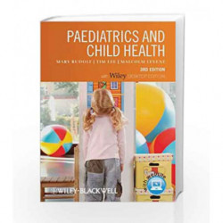Paediatrics and Child Health: Includes Desktop Edition by Rudolf M. Book-9781405194747