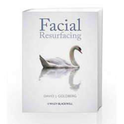 Facial Resurfacing by Goldberg D.J.,Goldberg M,Miller Book-9781405190800