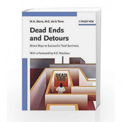 Dead Ends and Detours by Sierra Book-9783527306442