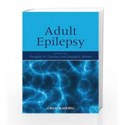 Adult Epilepsy by Bates,Bates P.D.,Cascino G.D.,Cornils,Cornils B.,Dracopoli,Dracopoli N.C.,Gerfen,Gerfen C.R,Hauschke D.,Hender