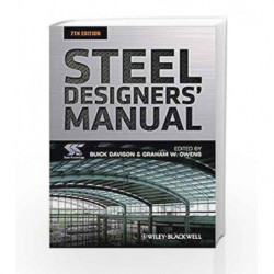 Steel DesignersManual by Davison B. Book-9781405189408