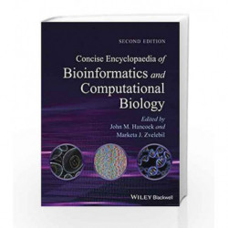 Concise Encyclopaedia of Bioinformatics and Computational Biology by Hancock J.M. Book-9780470978726