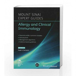 Mount Sinai Expert Guides: Allergy and Clinical Immunology by Sampson H A Book-9781118609163