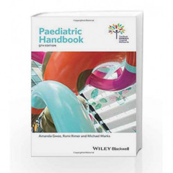 Paediatric Handbook (Coursesmart) by Gwee A Book-9781118777480