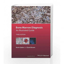 Bone Marrow Diagnosis: An Illustrated Guide by Gatter K Book-9781118253656