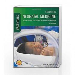 Essential Neonatal Medicine (Essentials) by Sinha Book-9781119235811