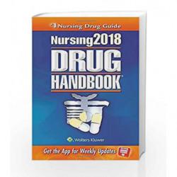Nursing2018 Drug Handbook (Nursing Drug Handbook) by Lww Book-9781496353597