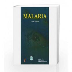 Malaria by Gupta Book-9789382521013