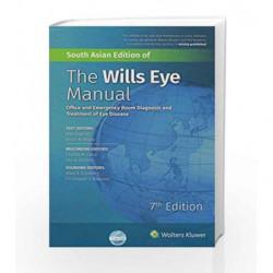 The Wills Eye Manual by Begheri N. Book-9789351297567