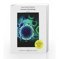 PRESCOTT'S MICROBIOLOGY 10E by Willey J.M. Book-9789813151260