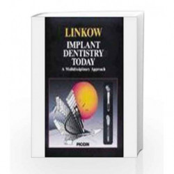 Implant Dentistry Today by Linkow L. I. Book-9788829907397