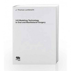 3-D Technology in Oral and Maxillofacial Surgery by Lambrecht Book-9780867152876