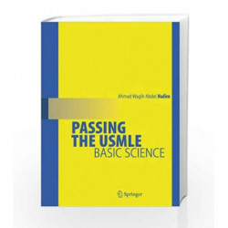 Passing the USMLE: Basic Science by Abdel-Halim A.W. Book-9780387689807