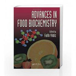 Advances in Food Biochemistry by Yildiz Book-9780849374999