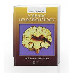 Forensic Neuropathology by Leestma Book-9781439887509