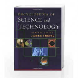 The Encyclopedia of Science and Technology by Baertschi S.W.,Denault A.Y.,Liu,Mukhopadhay A.K.,Mukhopadhyay,Pearson F.G.,Seethar