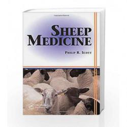 Sheep Medicine by Scott Book-9781840761498