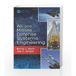 Air and Missile Defense Systems Engineering by Boord W J Book-9781439806708