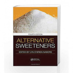 Alternative Sweeteners by Nabors L.O. Book-9781439846148