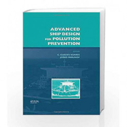 Advanced Ship Design for Pollution Prevention by Soares C.G. Book-9780415584777