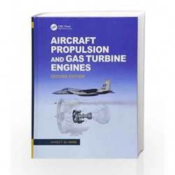Aircraft Propulsion and Gas Turbine Engines by El-Sayed A F Book-9781466595163