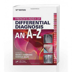 French's Index of Differential Diagnosis An A-Z 1 by Kinirons M T Book-9781482230703