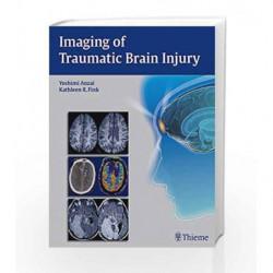 Imaging of Traumatic Brain Injury by Anzai Y. Book-9781604067286