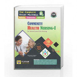 A Study Material Of community Health Nursing1