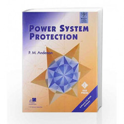 Power System Protection by Anderson P.M. Book-9788126534586