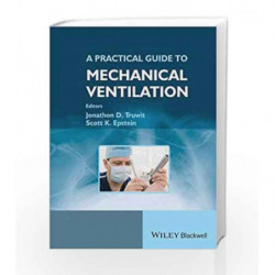 A Practical Guide to Mechanical Ventilation by Truwit J.D Book-9788126540648