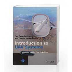 Introduction To Uav Systems 4Ed (Pb 2016) by Fahlstrom P.G. Book-9788126560141