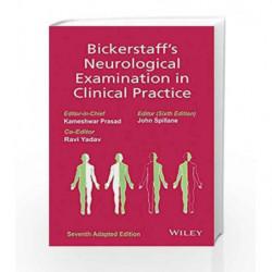 Bickerstaff's Neurological Examination in Clinical Practice by Prasad K. Book-9788126538980