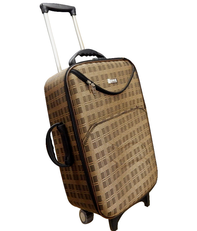 Trolley Bags-Luggage Trolley Bags & Travel Trolley Bags-Buy Online ...
