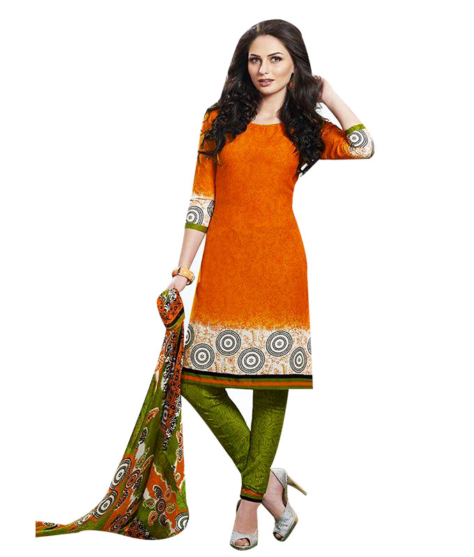Salwar Suits-Cotton Salwar Materials-Buy Kloris Designer Suits ...