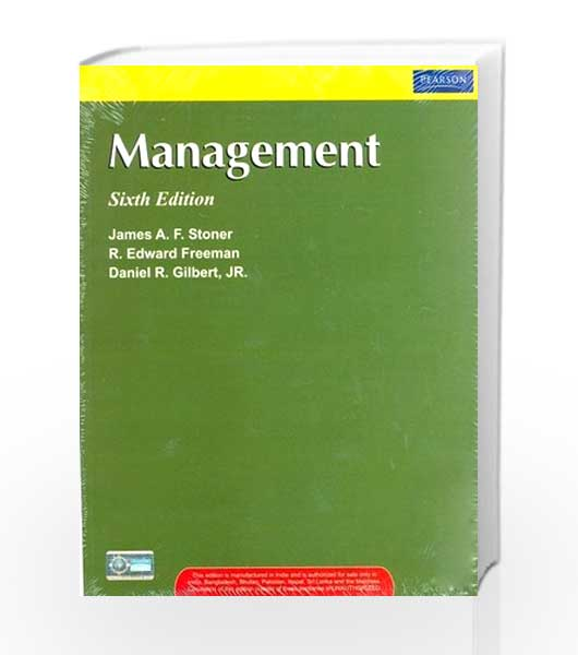 Management by james a f stoner buy online management 6th edition management by james stoner 6th edition book fandeluxe Image collections