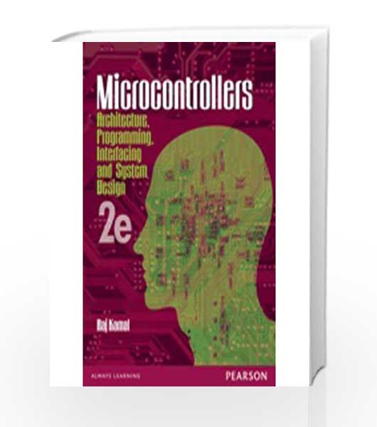 Microcontrollers By Rajkamal Ebook Download