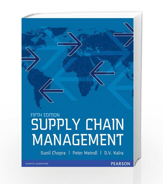 sunil chopra book answers Test bank (download only) for supply chain management, 5th edition, sunil chopra, 0132743957, 9780132743952 test bank: this is not the typical ebook of the textbook it is the instructor test bank used by instructors and teachers to create tests and worksheets.