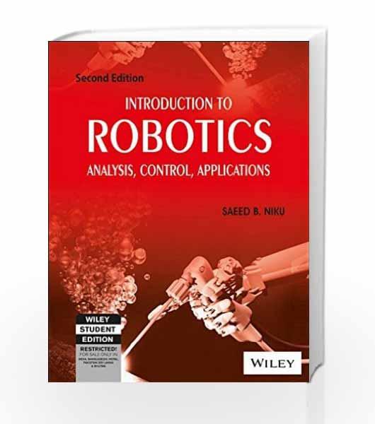Introduction To Robotics Niku Free Download Rar